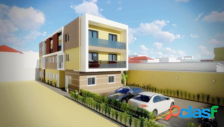 Apartamento c/ 2 dormitórios - vila santa tereza - sp
