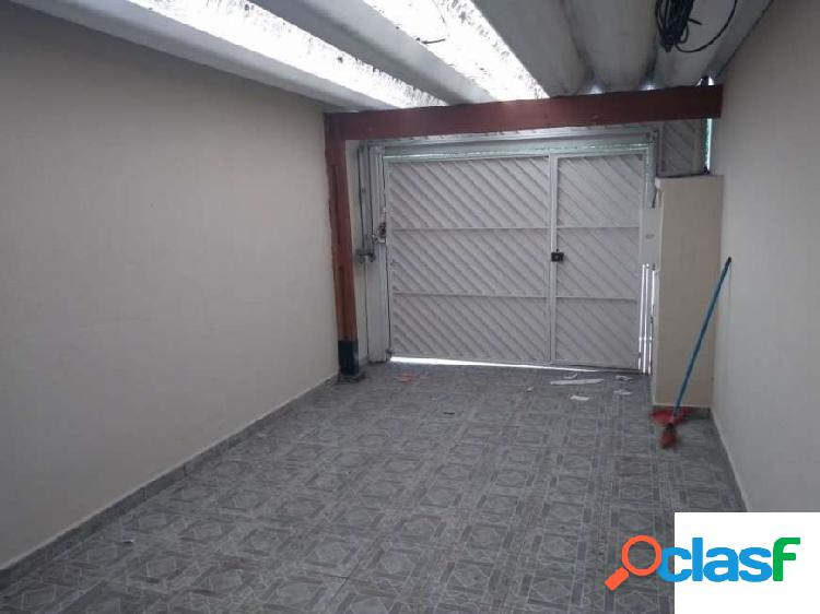 Sobrado com 2 quartos à venda, 80 m² por r$ 275.000 - capão redondo - sp