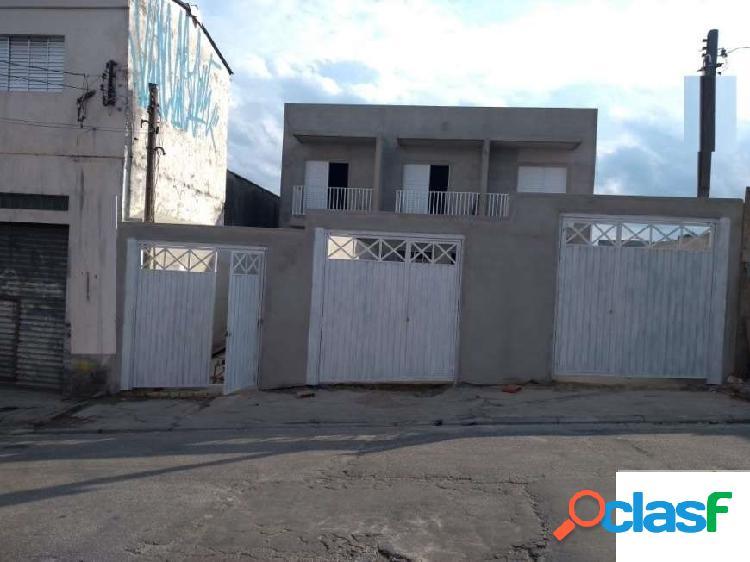 Sobrado com 3 quartos à venda, 105 m² por r$ 375.000- capão redondo sp