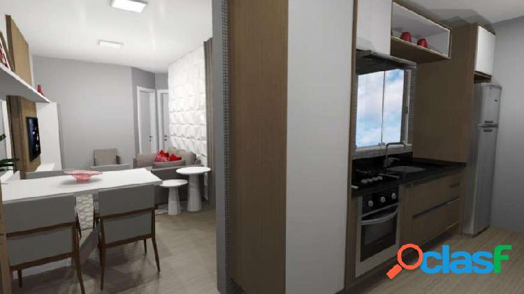Apartamento com 2 quartos à venda, 130 m² por r$ 170.000- santo andré sp