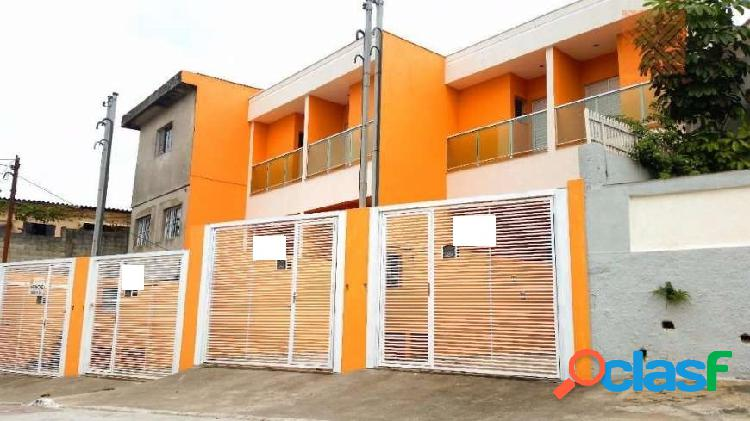 Sobrado com 3 quartos à venda, 105 m²- parque boturussu - sp