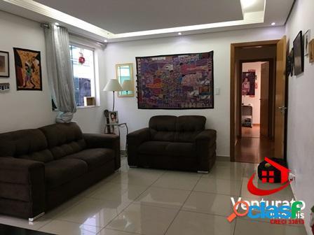 Área privativa 03 quartos, suíte, 02 vagas, elevador, 138m² - Itapoã 1