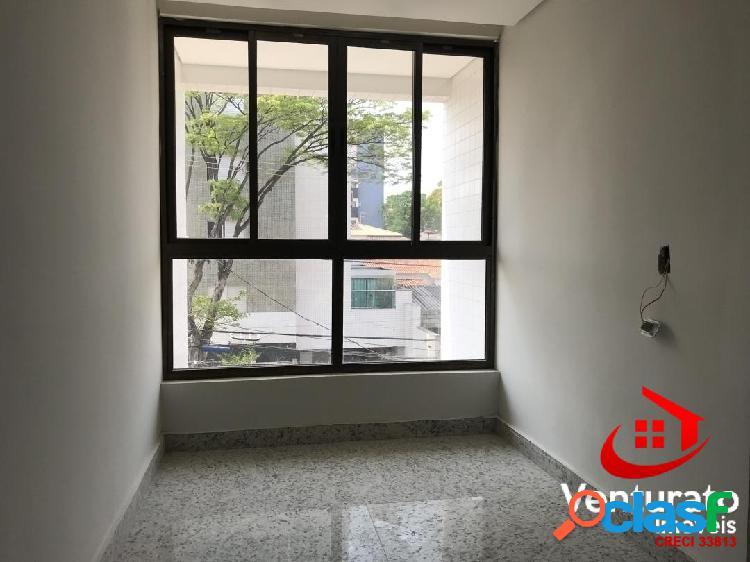 Apartamento 03 Quartos, Suíte, 02 Vagas, Elevador - Itapoã 2