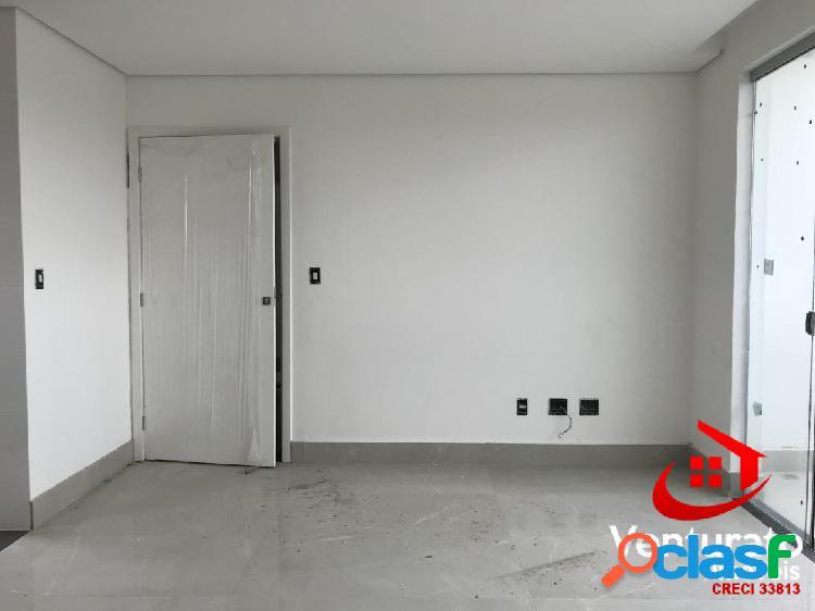 Apartamento 02 quartos com suíte, 02 vagas, elevador - itapoã