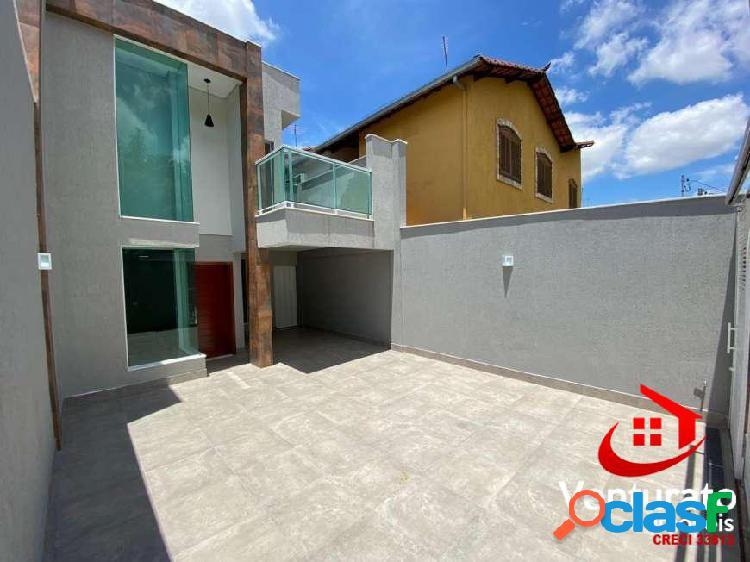 Casa em alto padrão bairro planalto