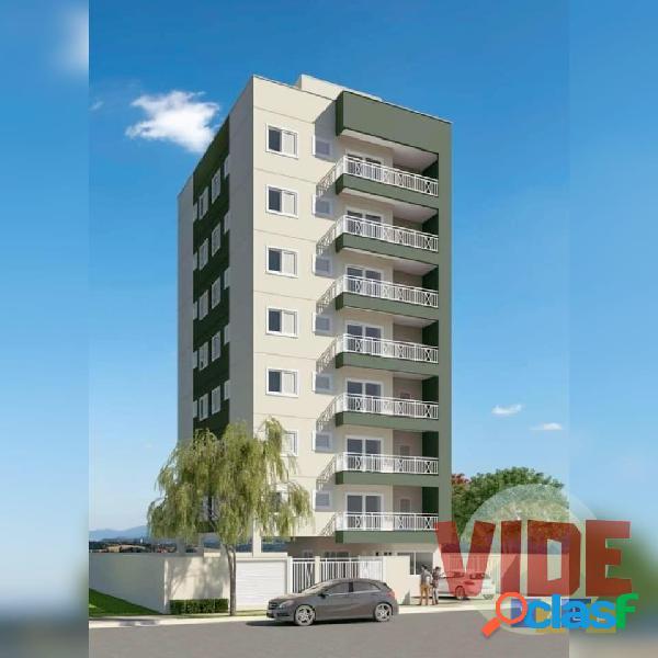 Jardim oriente: apartamento 2 dormitórios (1 suíte), varanda gourmet, 69 m²