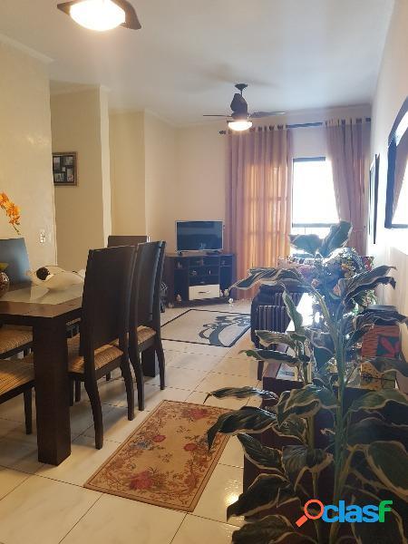 Excelente apartamento 3 dormitórios no boa vista em são vicente!