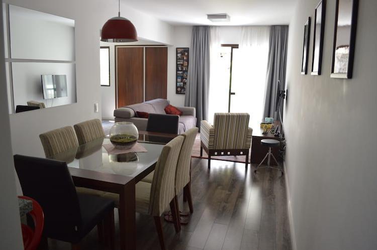 Apartamento para venda com 64 metros quadrados em saúde -