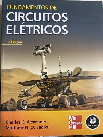 Circuitos elétricos sadiku 5ed