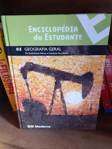 Enciclopédia de geografia