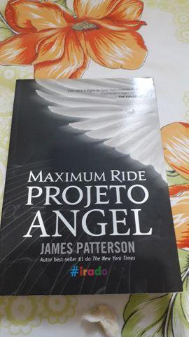 Livro projeto angel
