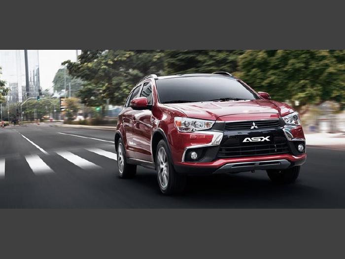 Mitsubishi asx 2020 2.0 mivec flex gls cvt