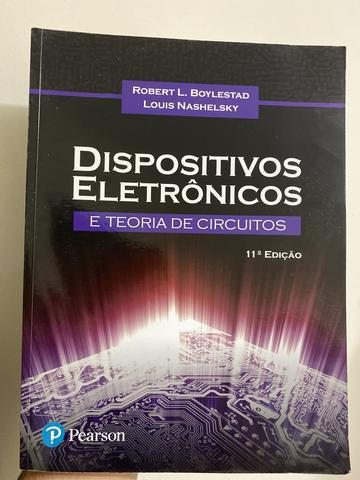 Teoria dos circuitos boylestad 11ed