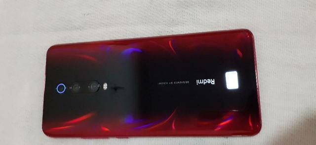 Troco xiaomi redmi k20 pro prêmio por celular do mesmo