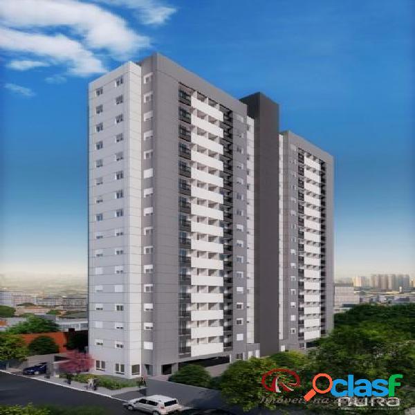 Apartamento 2 dorms, sacada, 37m², vaga - itaquera