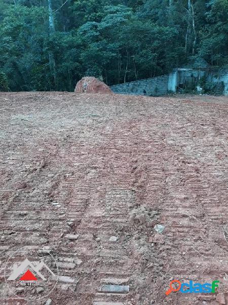 Terreno em condomínio serra da cantareira