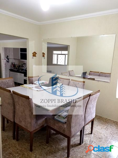 Casa907 - casa à venda em americana, são luiz com 205m³, 2 dormitórios, 2 b