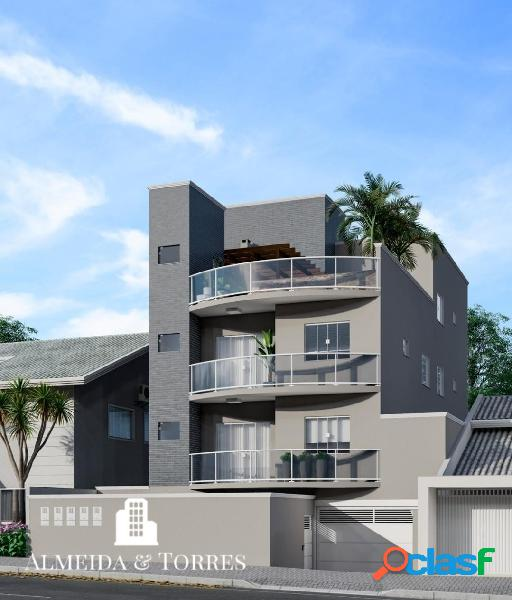 Apartamento no bairro santa rita 2 - ótima localização