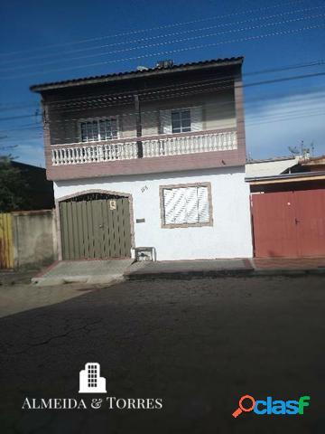 Casa no bairro jardim amazonas