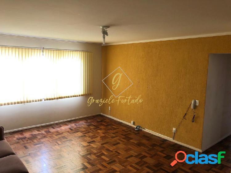 Apartamento 03 dormitórios localizado bairro campinas - são josé