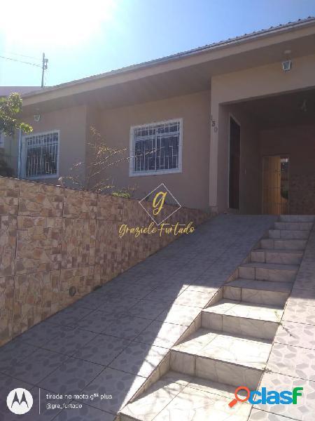 Casa individual no terreno loteamento lisboa bairro forquilhas - são josé