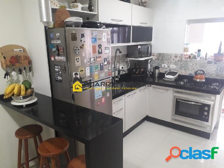Apartamento à venda 2 Quartos, 1 Vaga Lazer Completo - Baeta Neves - SBC 1