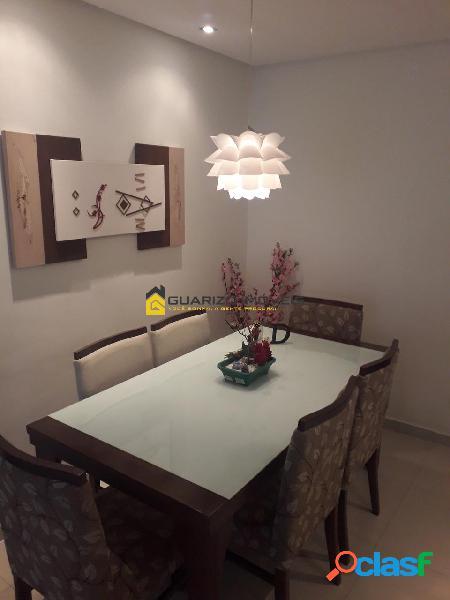 Apartamento à venda 2 Quartos, 1 Vaga Lazer Completo - Baeta Neves - SBC 3