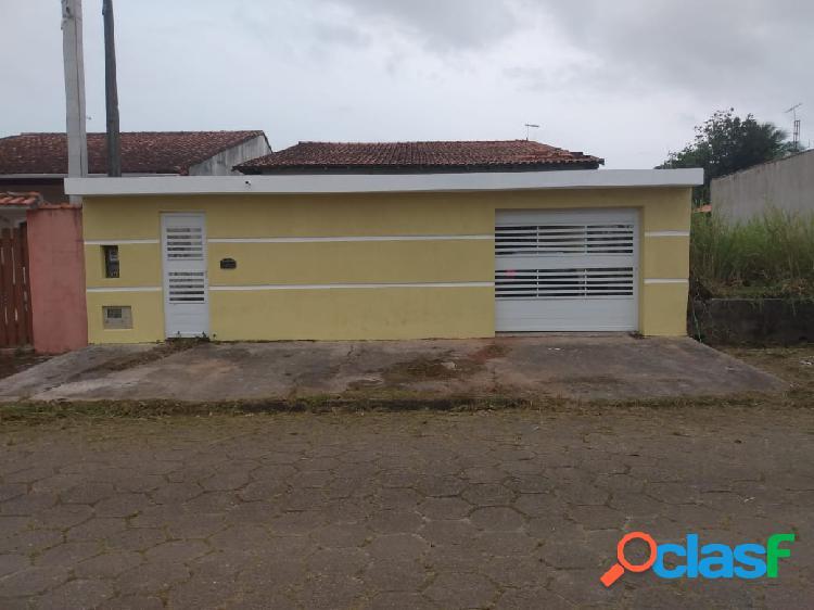 Casa a 500m da praia – bairro maria helena novaes (peruíbe-sp)