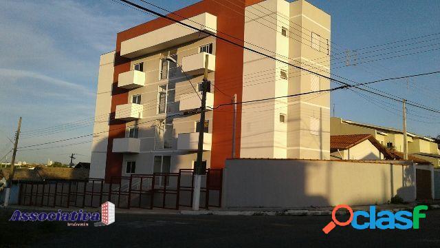 Apartamento 2 quartos com área privativa - novo pronto para morar