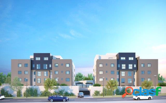 Ótimo aparatamento de 49m² a venda no bairro cidade industrial