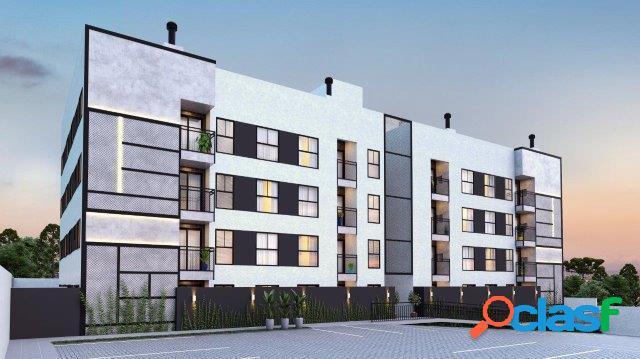 Lançamento apartamento de 49m² no boa vista
