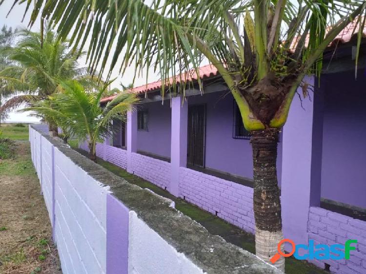 Casa a beira mar em Ilha Comprida 3