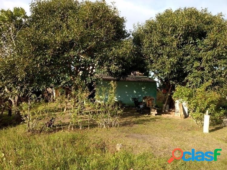 Casa na ilha comprida local tranquilo