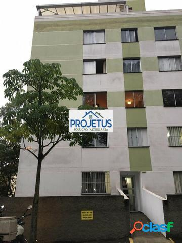 Apto 48 m² condomínio horto do ipê life 77 - campo limpo