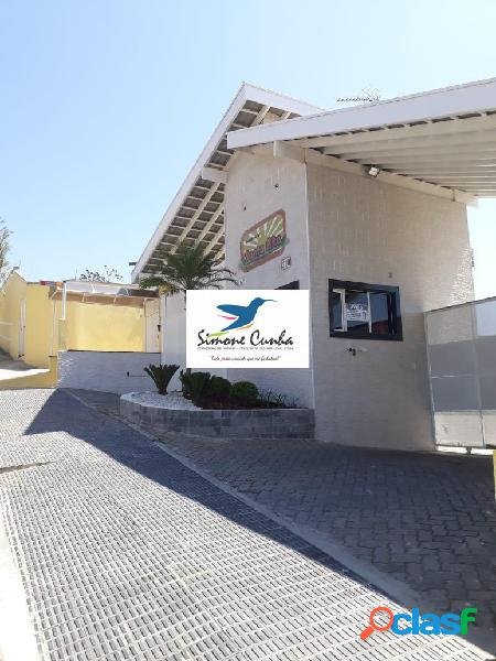 RESIDENCIAL SANTA RITA 2 - JARDIM SOL NASCENTE JACAREÍ