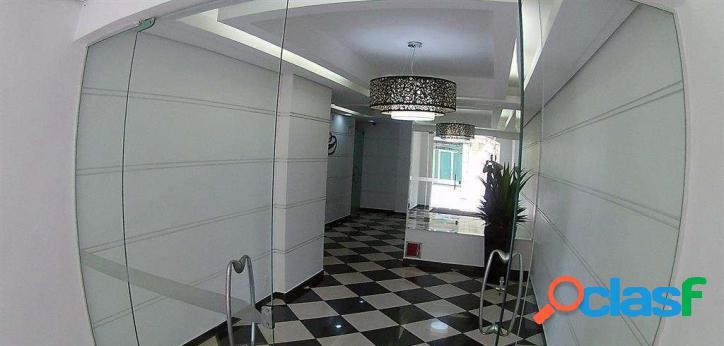 Apartamento com 3 dormitórios e 1 suíte 2 vagas de garagem no pq mandaqui