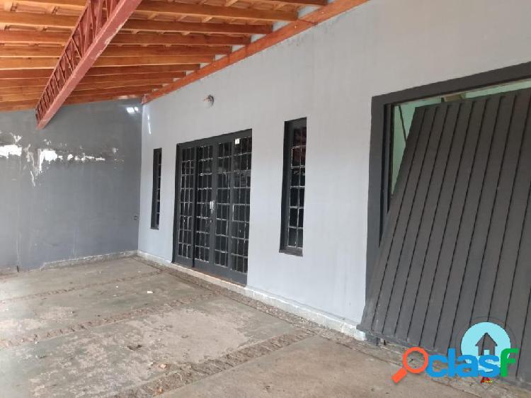 Casa à venda 2 (dormitórios) em cosmópolis sp - cod. 00004