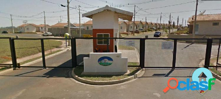 Casa à venda 2 dormitórios em cosmópolis sp - cod. 00006