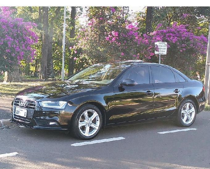 Audi a4 2.0 tfsi 2013- ambiente