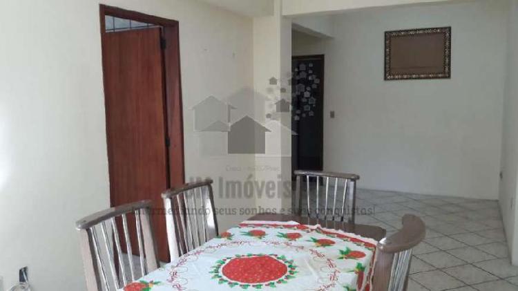 Apartamento 2 dormitórios para venda em balneário