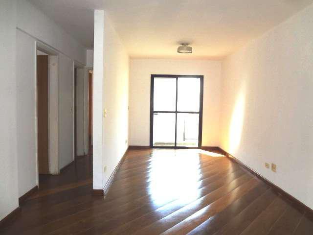 Apartamento em cerqueira césar com 2 dts/ste, 2 banheiros e