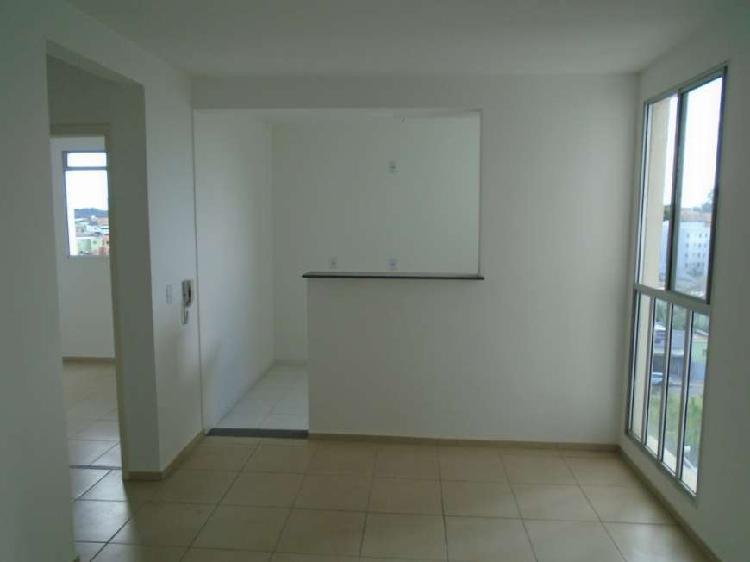 Apartamento para aluguel e venda possui 42 metros quadrados