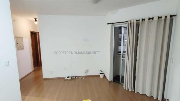 Apartamento para locação rua congo