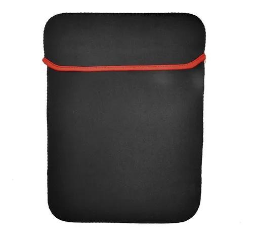 Capa case luva p/ notebook 14 polegadas neoprene dupla face