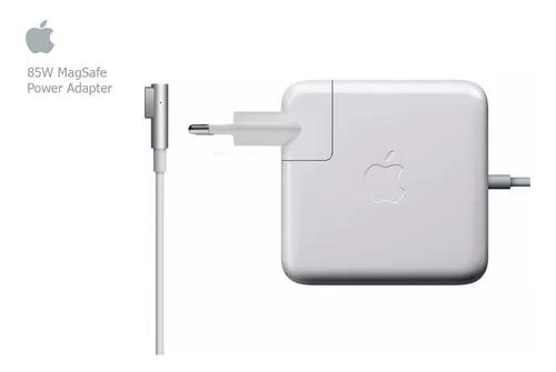 Carregador macbook magsafe 1 fonte 85w apple original c/nf