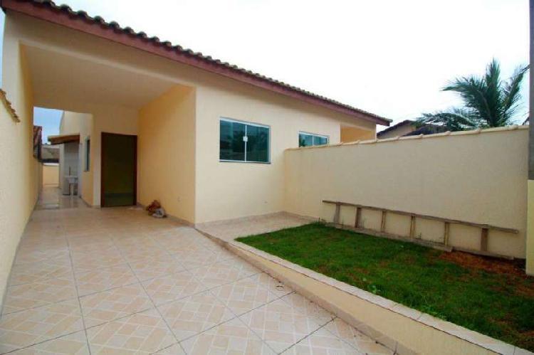 Casa para venda em peruíbe-sp no bairro jardim peruibe