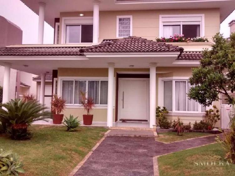 Florianópolis - casa padrão - jurerê internacional