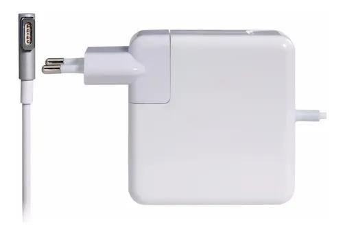 Fonte carregador apple mac book air a1244 e a1374 - 45w