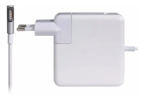 Fonte carregador compatível com macbook pro 15 mid 2010 85w