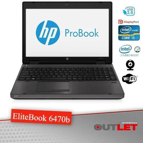 Hp probook 6470b 14 core i5 3320m 2.6 ghz 4 gb 500 gb